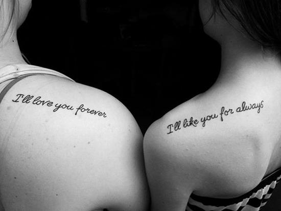 Sister-tattoo-ideas