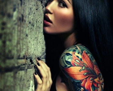 Women Tatto Ideas