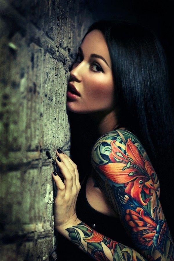 Women Tatto Ideas